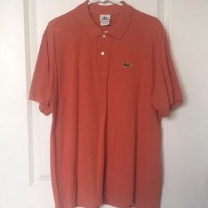 💰$2/30💰 EUC | Lacoste | Polo | Men's (6) Large